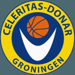EBV Mustangs U16-2  –  Celeritas-Donar  U16-5