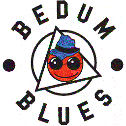 EBV Mustangs U12-2  –  Bedum Blues U12-1