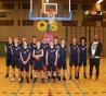 EBV MUSTANGS U18 VERSLAAT APOLLO AMSTERDAM